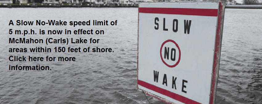 no wake for web