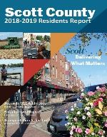 Residents Report 24 page 2018