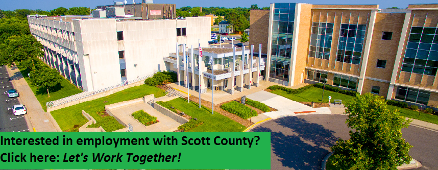Scott County Governmemnt Center