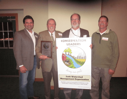 SWMO Conservation Leader